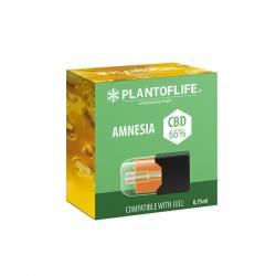 Cartouche Pod Plant of Life 66% CBD